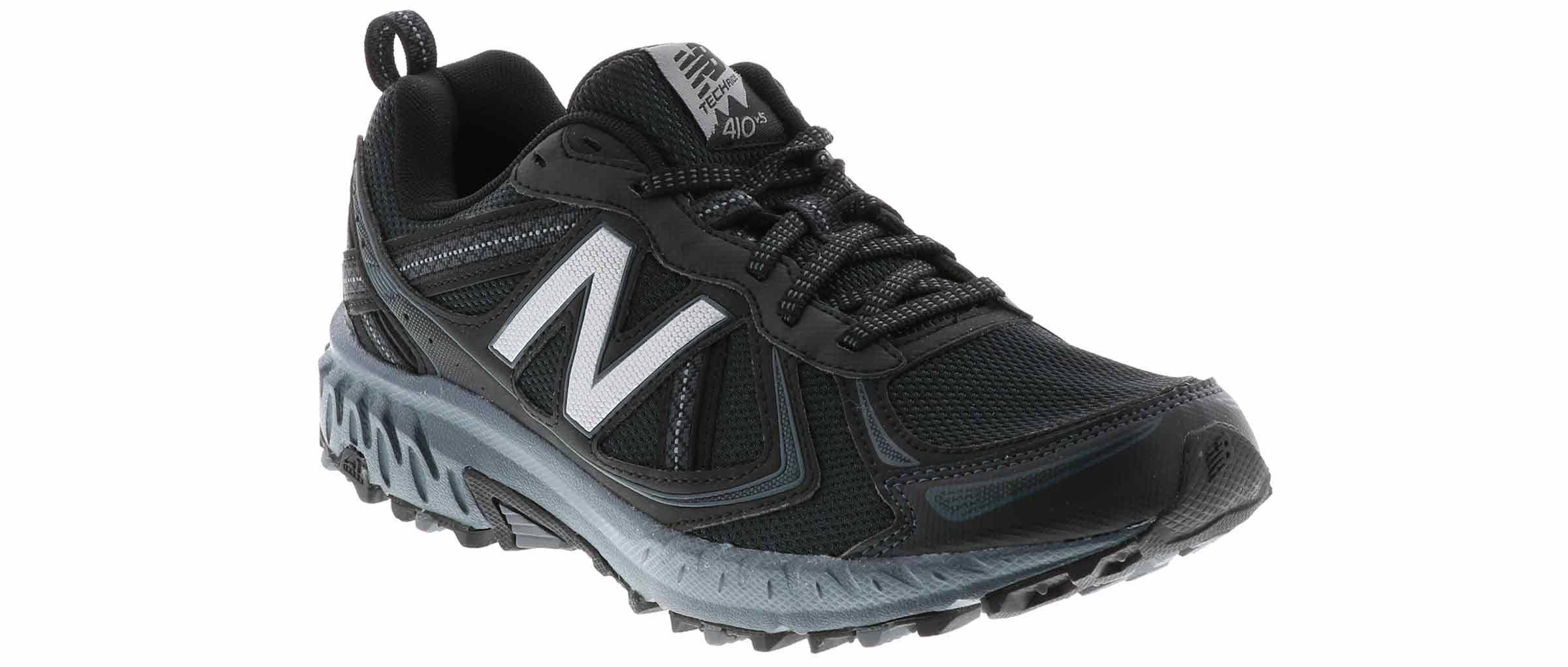 Negro Up Hombre Zapatos Mt410lb5 Lace Balance Para Low Trueno Top New Caminar qvx1Y6n7gw