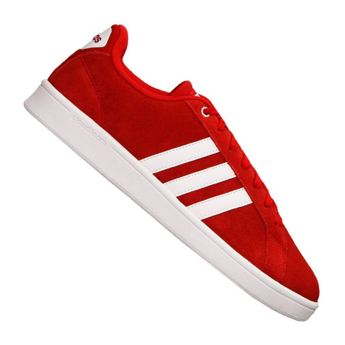 Adidas CF Advantage bb9597 Men Shoes Universal Red
