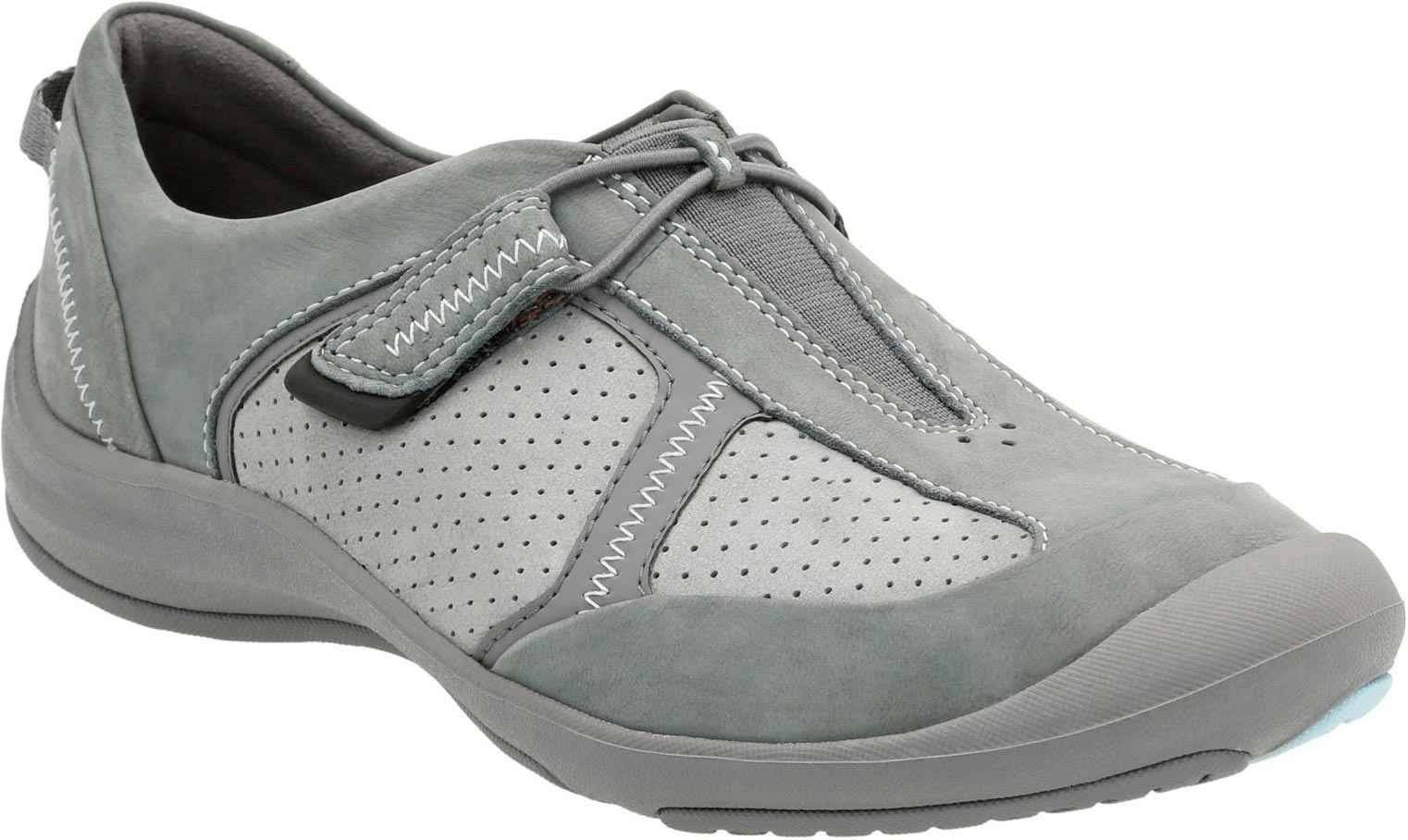 Asney Dames Fashion Slipon Sneaker Clarks wXiukPOTZ