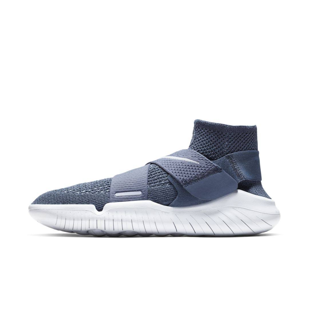 Free Diffused Rn Size Flyknit Shoe Nike Blue Men's Motion diffused Running 9 2018 Blue 5 OdUxq1xw