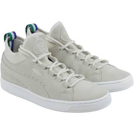 Classic Hombre 36630001100 Puma Mid Zapatos Para Tamaño Suede 10 q41nETw6X