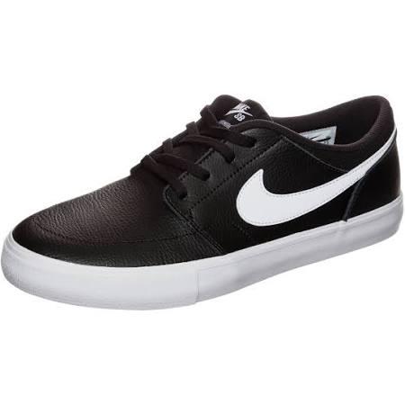 Prm Portmore Nike Ii Zehenkappen 4 Sb Schwarz black Buty Solar qFFwxXgE