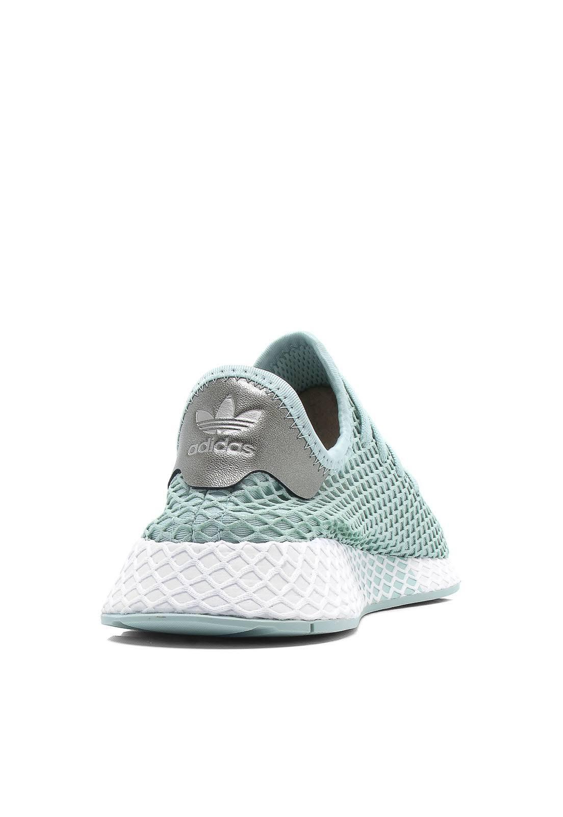 Deerupt Lifestyle Adidas Runner GroenDames Tennis 7mIb6gvYfy