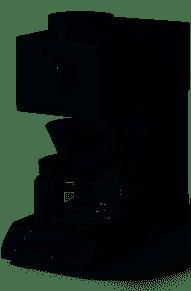 【TWINBIRD】日本製 咖啡教父田口護職人級全自動手沖咖啡機(送製麵包機PY-E632TW)