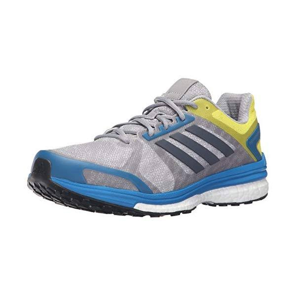 Supernova Mid Shoe Adidas Grey India Running 9 Mens By Ubuy Sequence Performance M rr480Ew