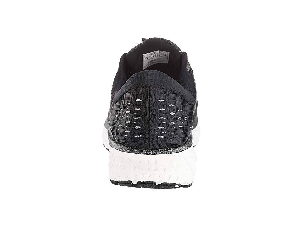 015 Reflect Men Czarny Glycerin Szary Brooks D 7 16 0 Wh Shoe Biały Bk B14Cqxw