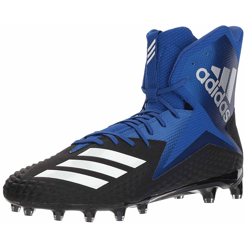 College Royal Adidas Herrenschuhe Carbon Freak X High Schwarz Db0258 0ZY0qgw