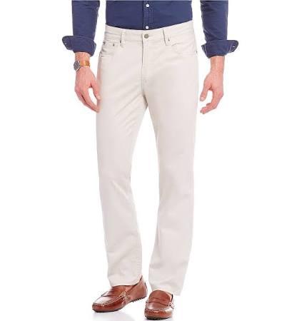 Polo Stretch Khaki Lauren Straight Para Prospect Pantalones Ralph Beige 34 X Hombre r7fArxn