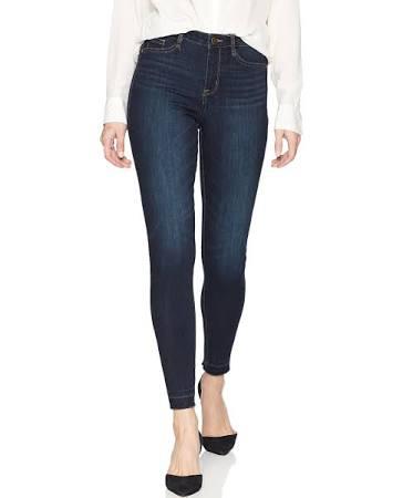 Haute Rast Jeans Régulier Taille William Sculpté cwZ470yTq
