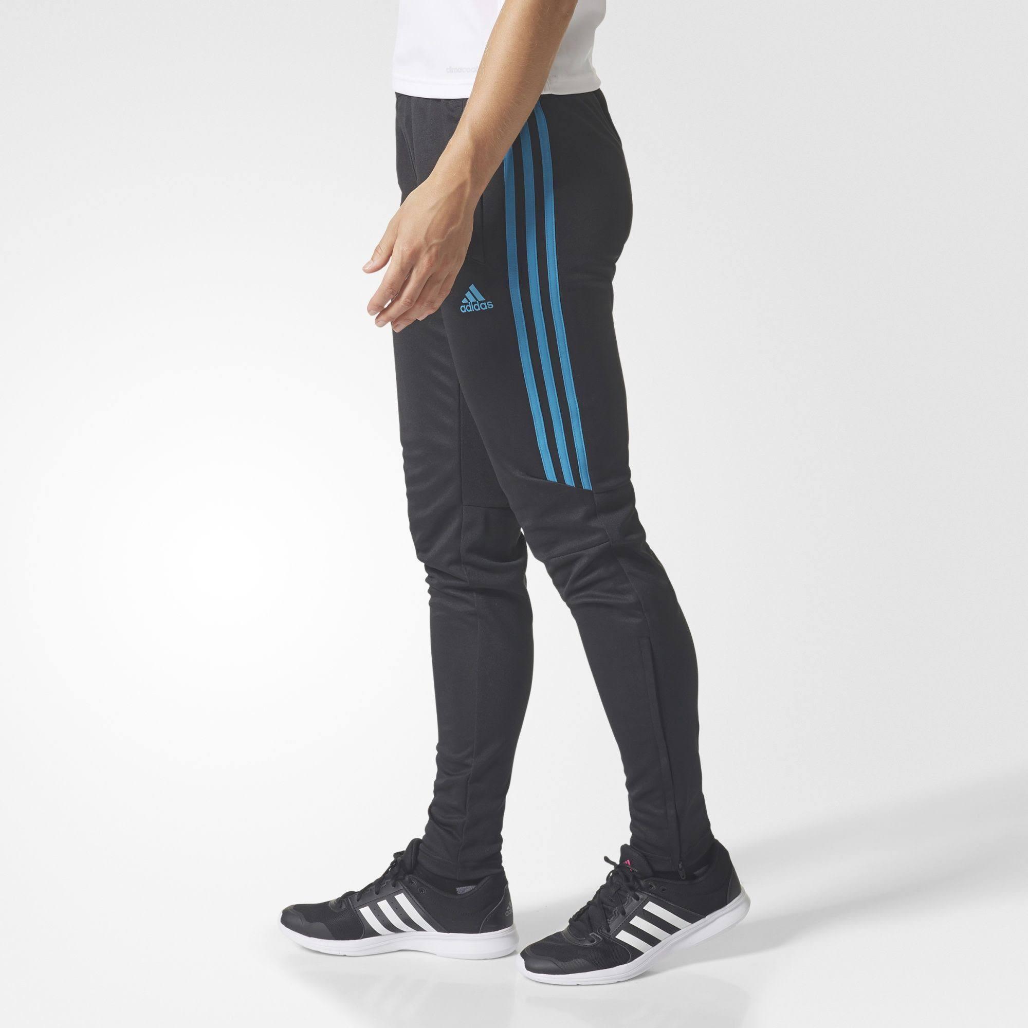L Adidas Schwarz Tiro Trainingshose Regular Fußball Damen 17 AwqU6Ag