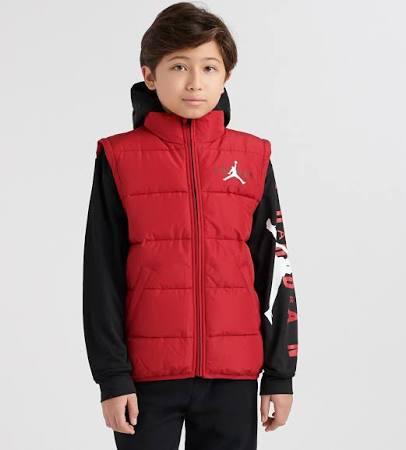 8 Fer Puffer Red Hbr Boys Aj 20 2 S Jacket Jordan gpxw5ZqYAv