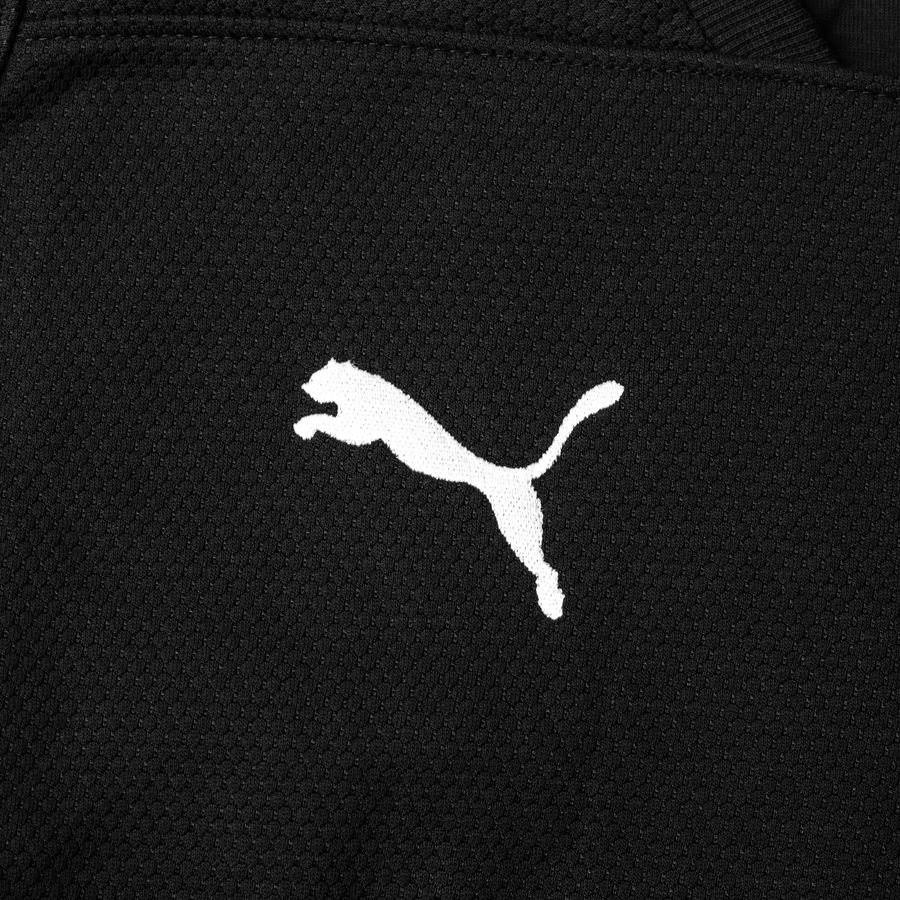Puma Arsenal Training Sweatshirt 2018 2019 Junior - Black