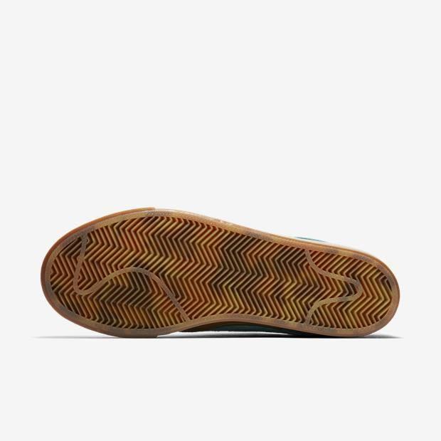 Ciano 333824 420 Nike Stefan Escuro Storejanoski Janoski Zoom Tênis vI4q10R