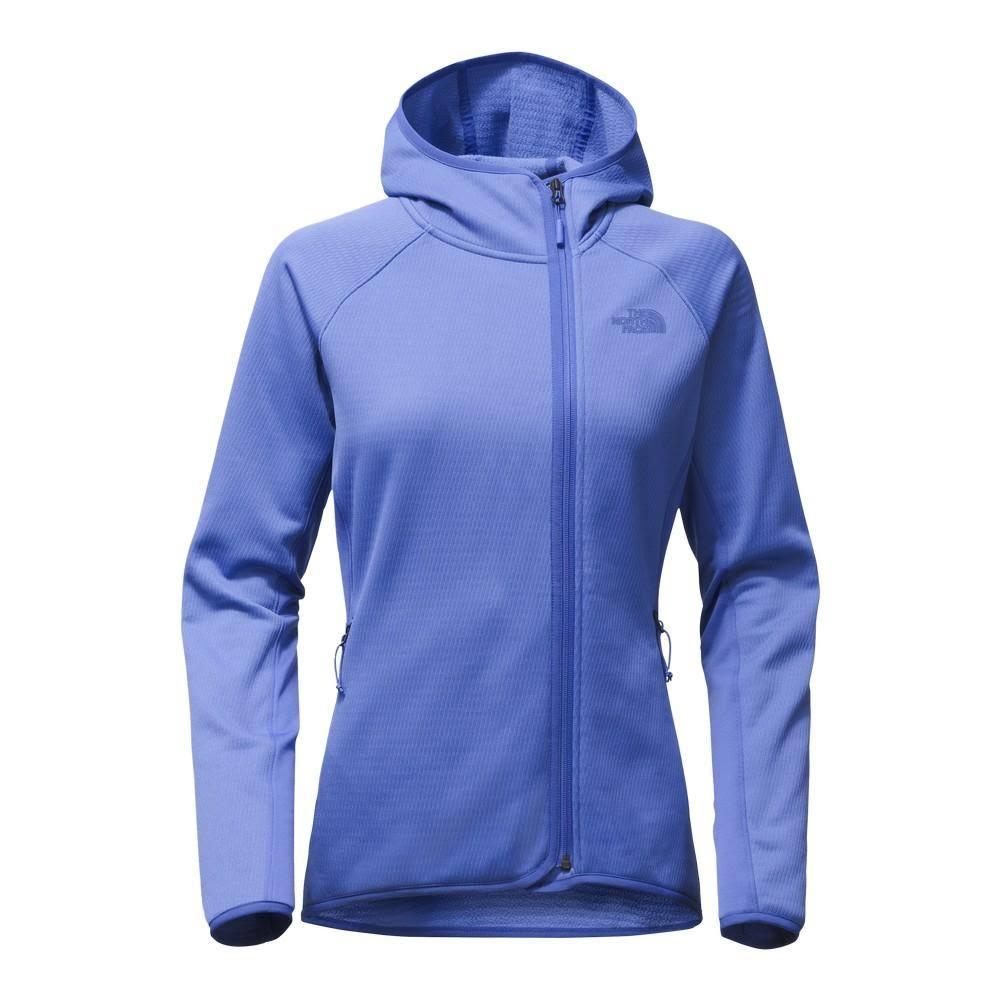 Face Arcata North Der Hoodie Womens Blue vF7qnnHwfp
