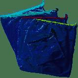 Natural Home Reusable Veggie Bags (Set Of 5) White
