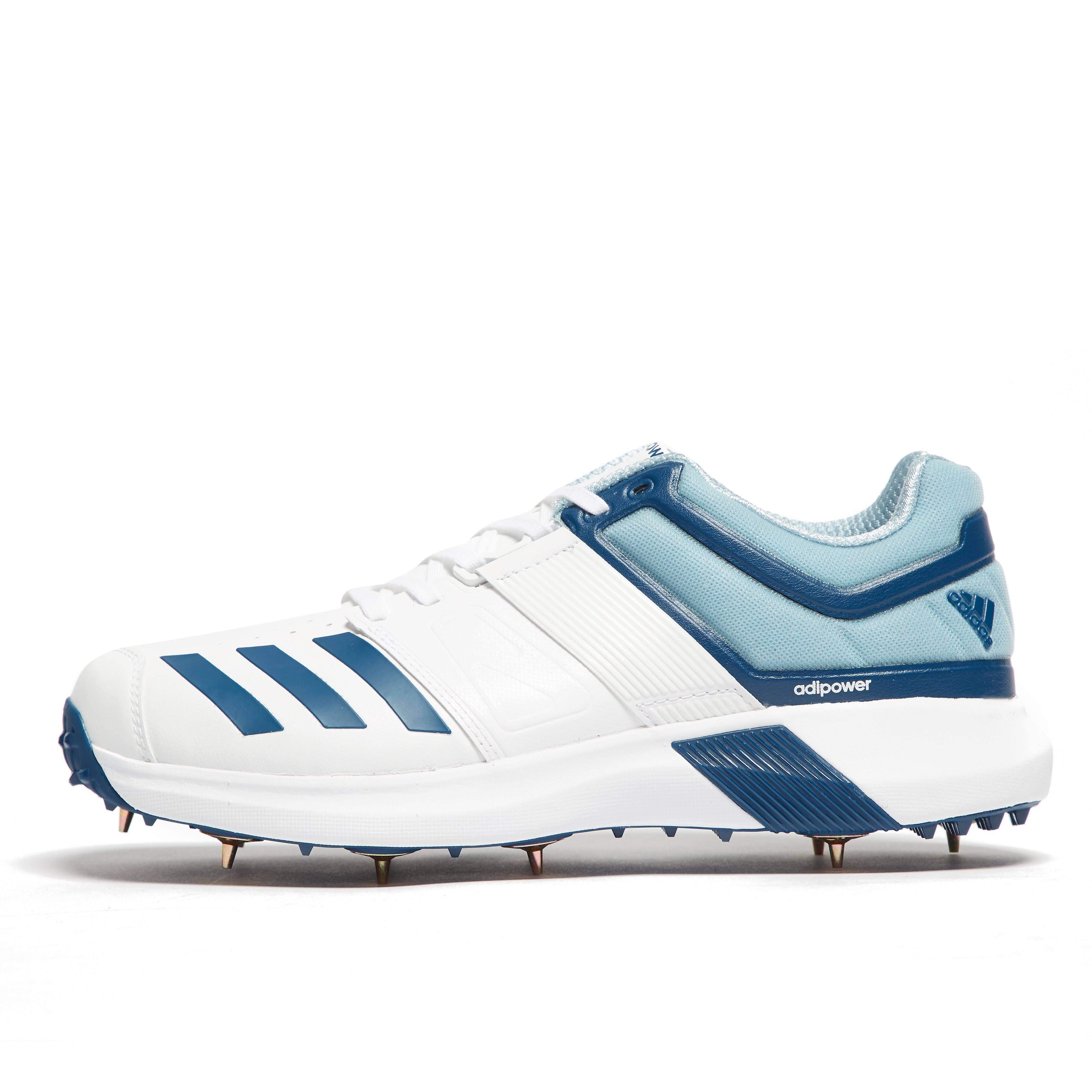 Adidas Adipower Vector Cricket Spike - UK 11