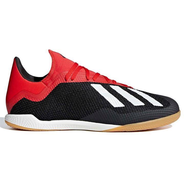 18 Deporte Para Fútbol 7 Zapatillas De Activered Offwhite Tango X Hombre Negro Tamaño Coreblack Hombre Adidas 3 q5T58
