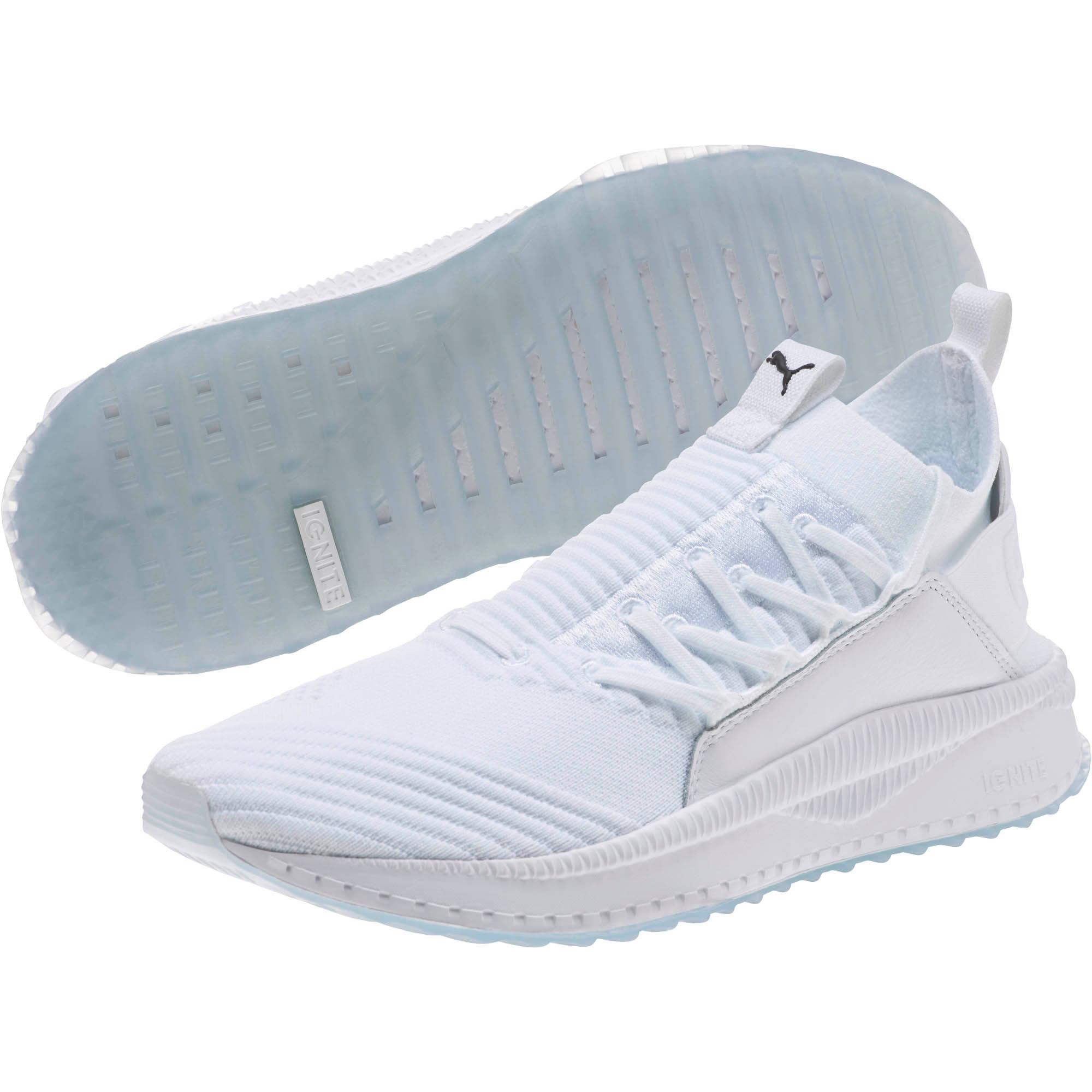 5 Zapatillas Tamaño Jun 8 Tsugi Hombre Puma Blanco qZCr0Oq1