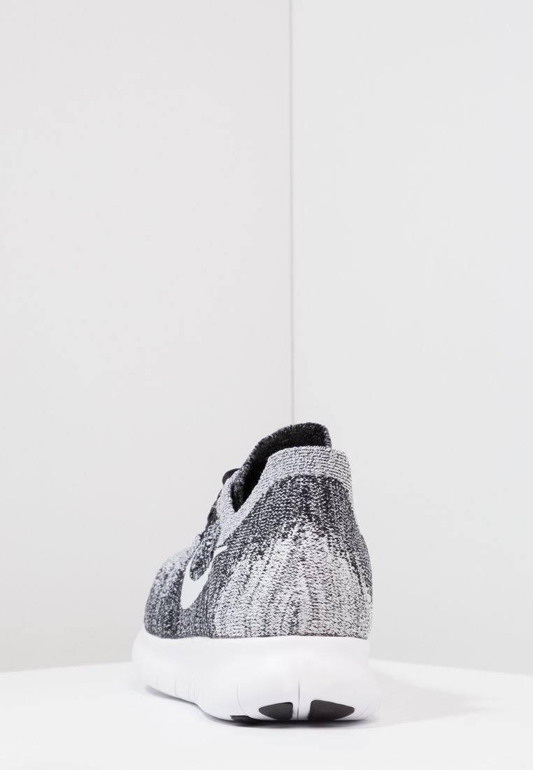 Nike 5 003 Traillaufschuhe black Black Eu 2017 36 volt white Schwarz Free Damen volt white Rn Flyknit UqWw1xrUf7