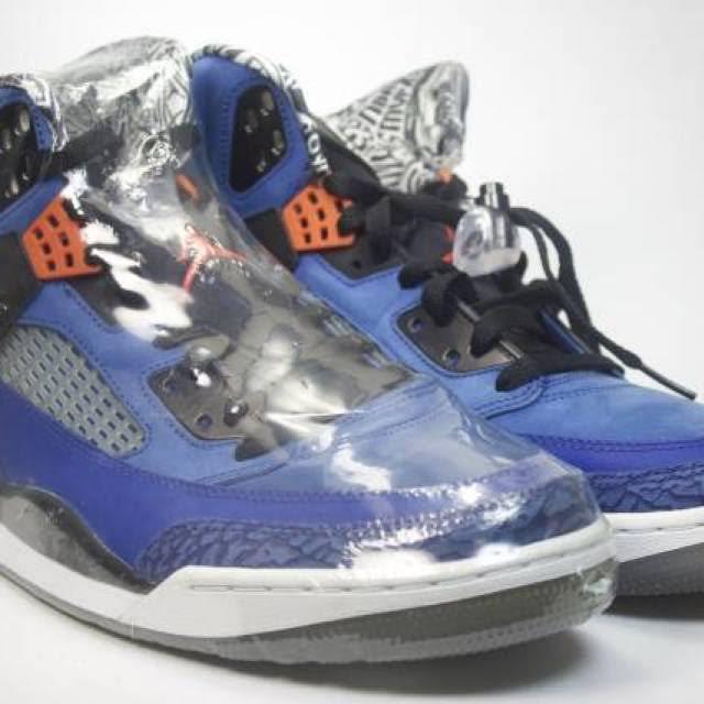 7 Blue Legend Taglia Air Jordan 11 vNn0mw8