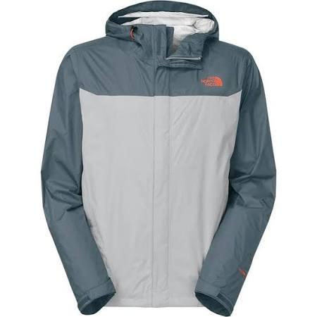 Hombre North Azul Para Marino Venture Gris Alto Jacket Face The XPwqX