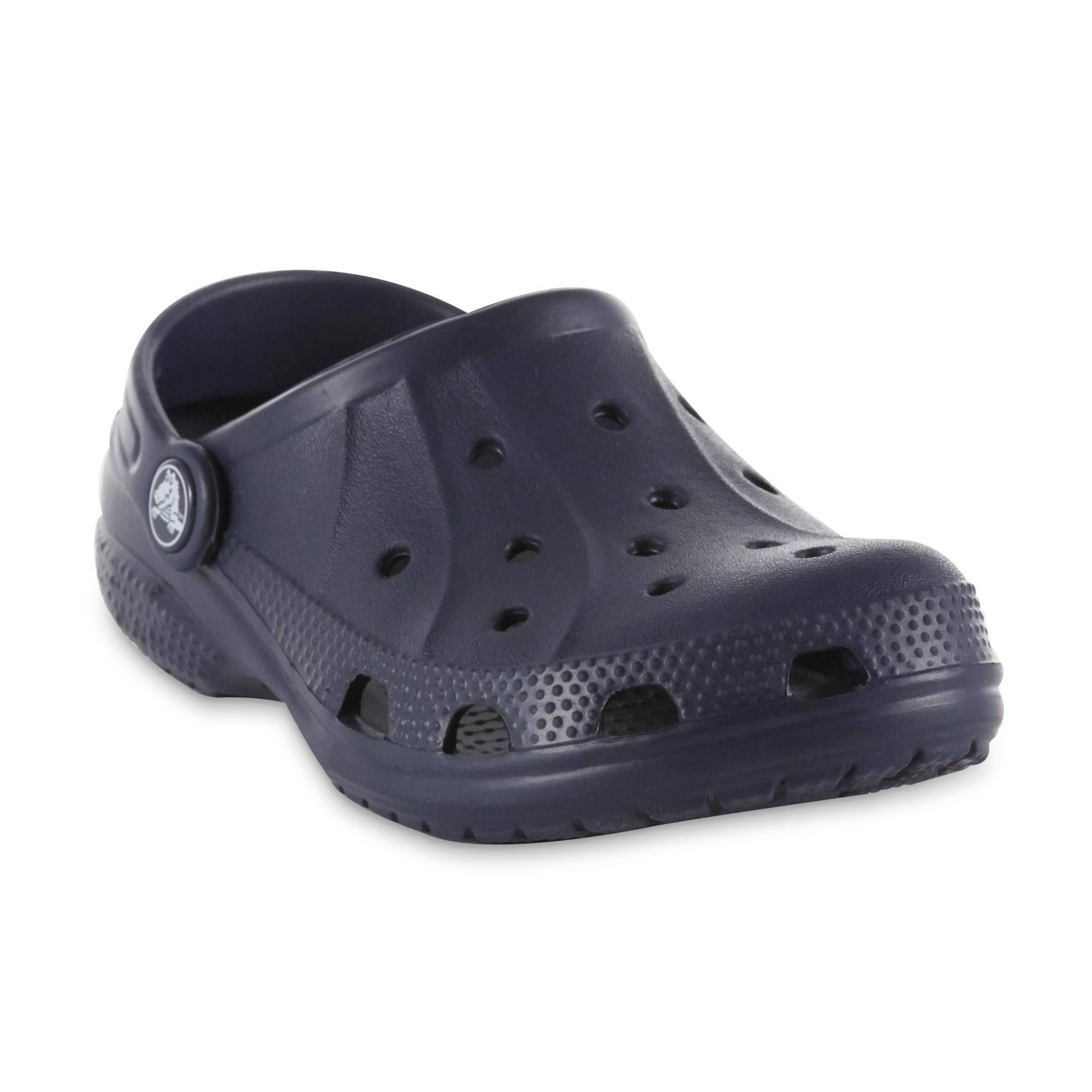 Crocs Kids Kids Crocs Clog Navy Navy Ralen Ralen Clog Crocs MVLGzSqUp