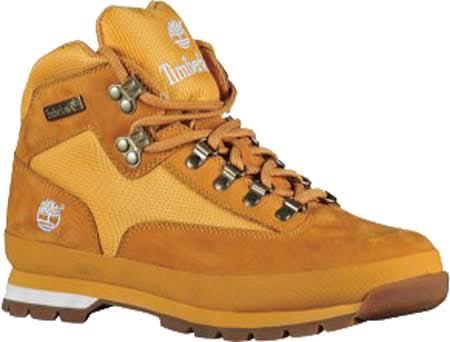 Hiker Mens Euro Wheat Tb0191566231 Timberland 10 Size nF54xF1