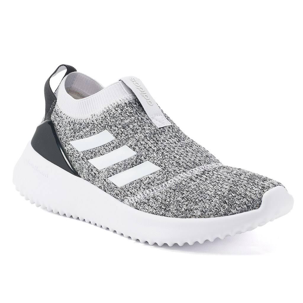 El Tiendas Talla Blanco En Athletic Negro 9 Adidas 5 Ultimafusion Zapatillas Escenario P4vS8S