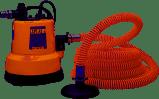 ツルミ 水中ポンプ LSP-1.4S-62
