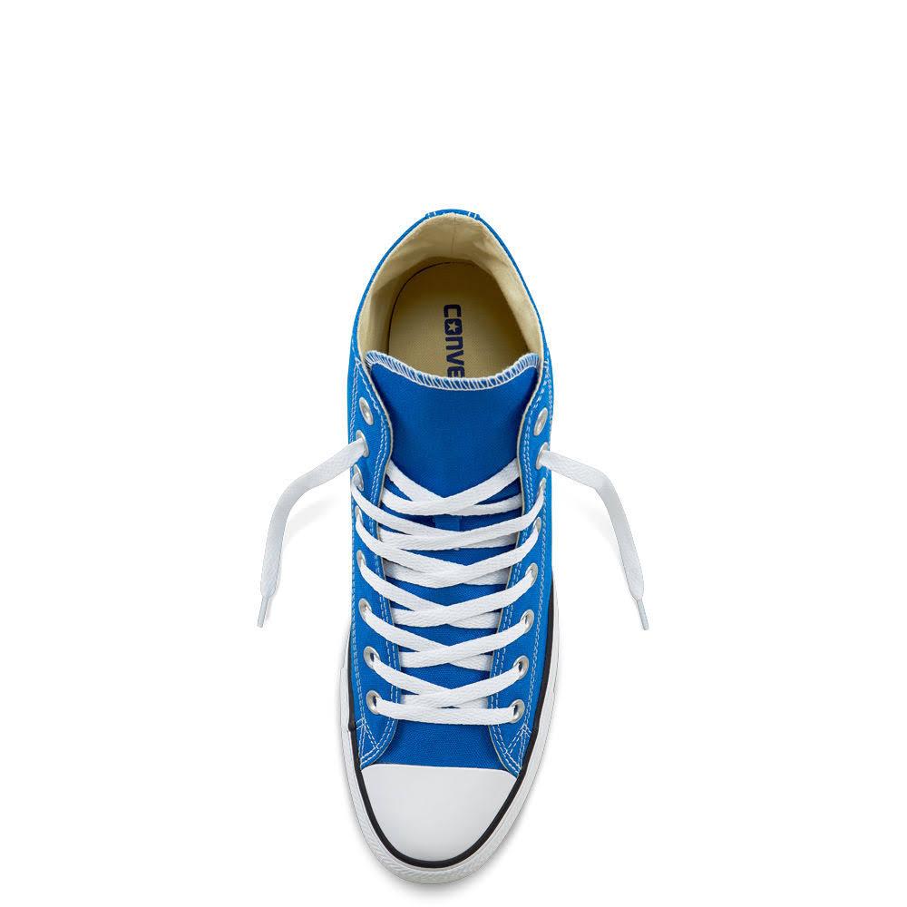 Jrmanvrouw Canvas Chaussure ModAll Star Hi Blue Converse wOPvmn0Ny8