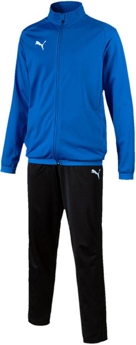 Sideline Liga Lemonade Blue Trainingsanzug Puma Electric d5fqw54