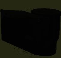 FLO-PRO II WDMTH SK SHRT THRT DLX RTN-GRAY - 560 - C3C67L
