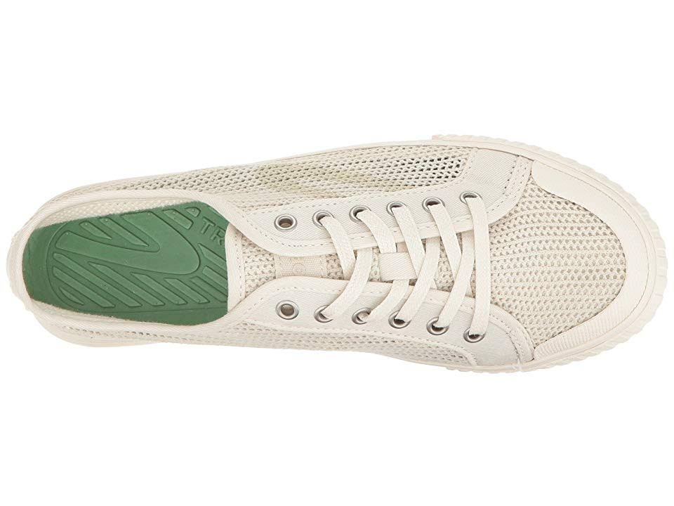 wit sneaker Tournet voor netten Tretorn Katoenen damesmaat5vintage 1TJFlKc3