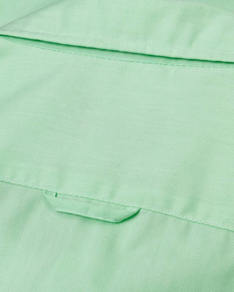 Camisa Ash Green Fit Oxford Gant Prep Tech w1xdSqPq78