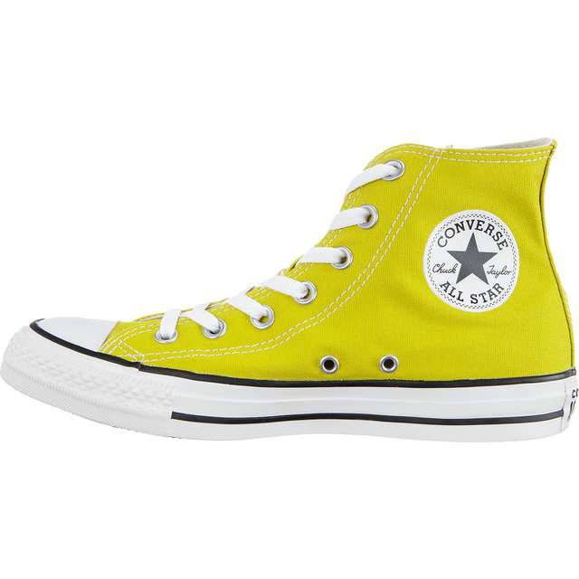 Bold Citron Star Hi All Converse Taylor Chuck knwO0P