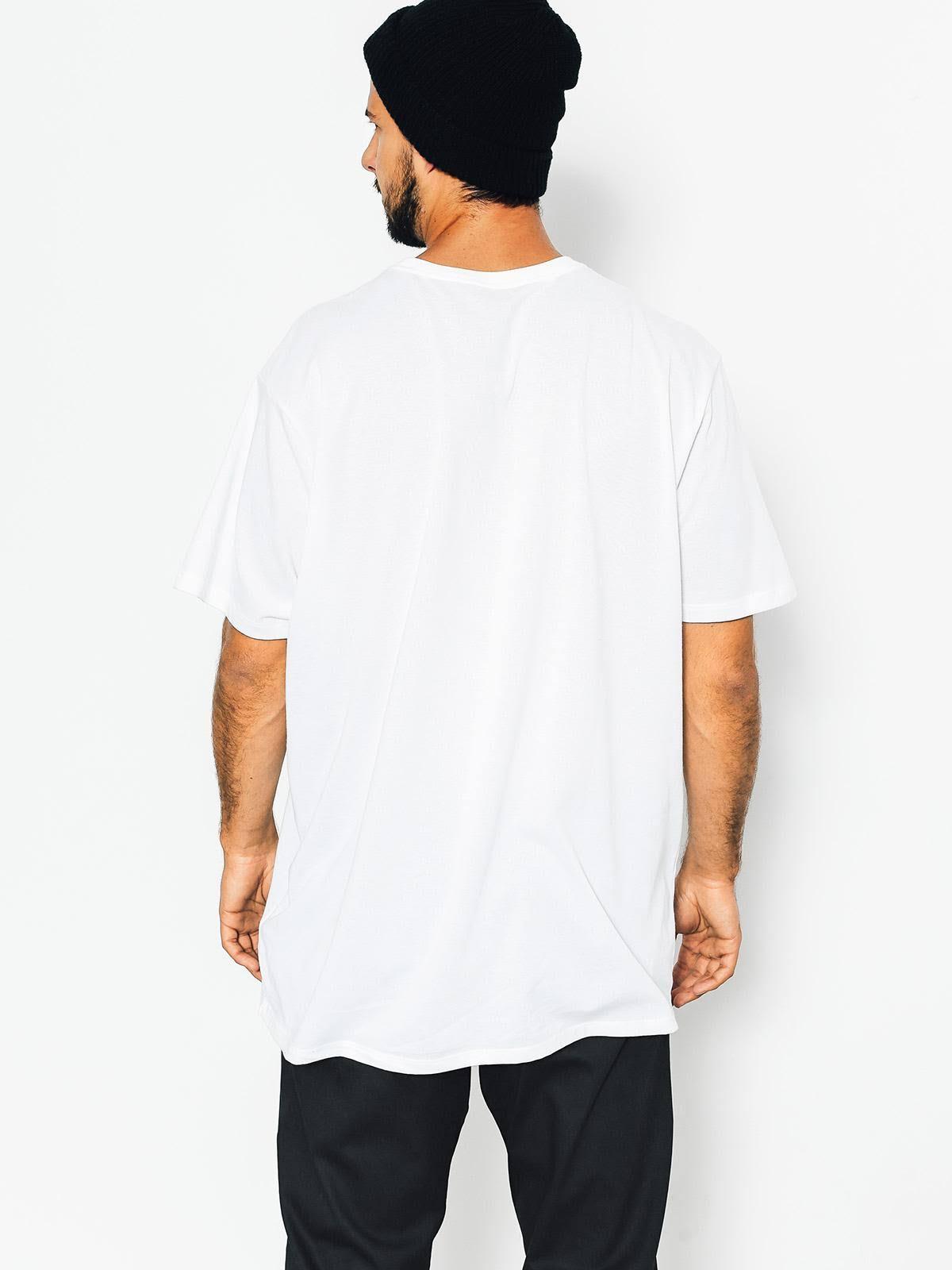 Nike SB Logo T Shirt White