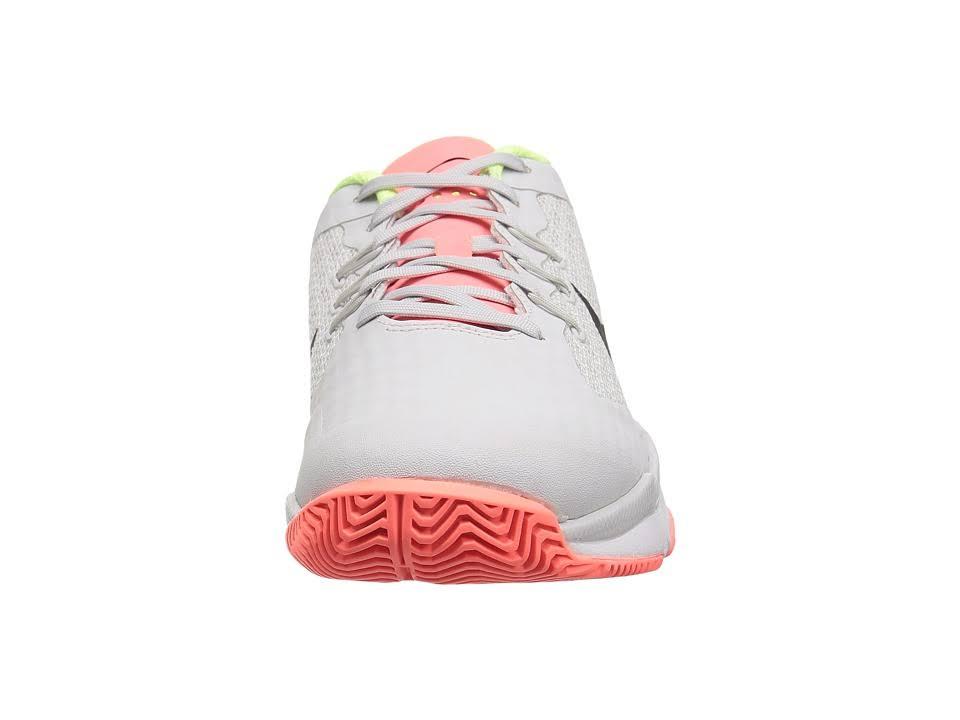 Tenis Zoom De Ultra Air Nike Mujer Gris Zapatillas Negro Para Blanco dqI5wgIW