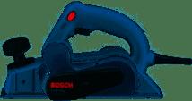 Bosch Rabot électrique filaire, GHO 16-82D