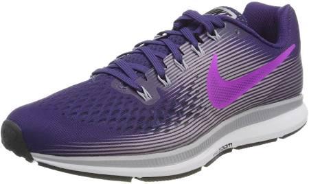Frauen 34 Leichter Zoom Laufschuh Air Pegasus Nike qxPHHF