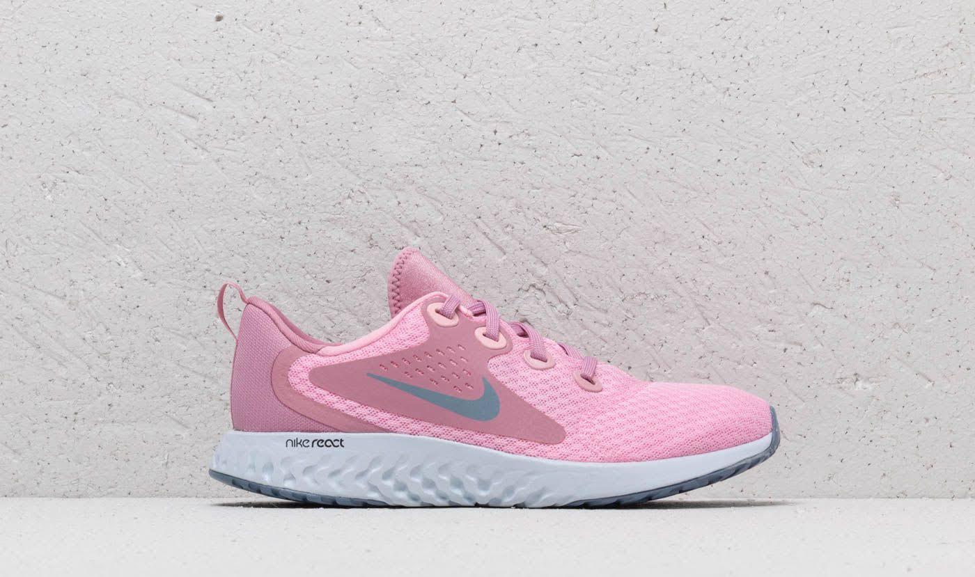 Do Fuksja React Biegania Rebel Legend Dziewczęce Obuwie Nike T8qCvwn