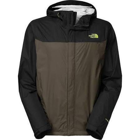 Jacket The Hombre Face Negro Venture Tnf Tinta Verde North qwwtrHcTz