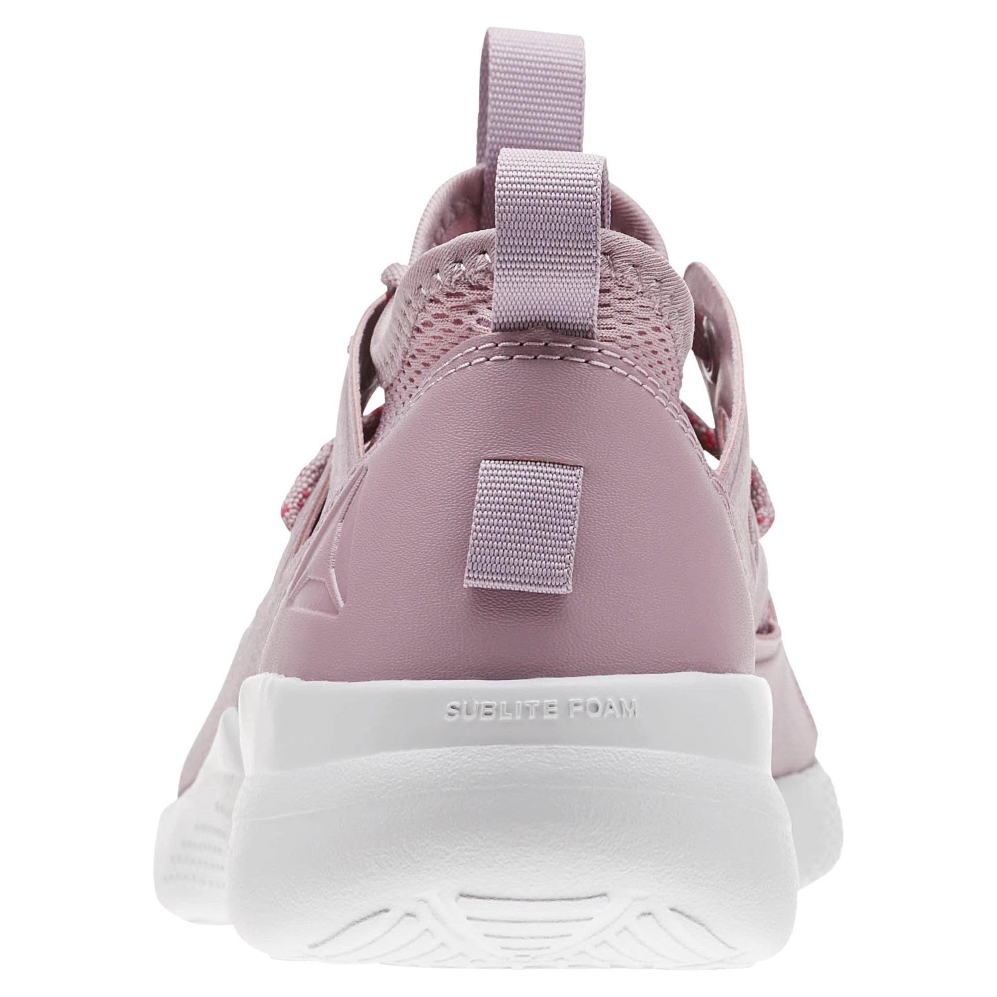 Motion Damen Pink Cardio Reebok Für Lila Fitnessschuhe wA8xqT