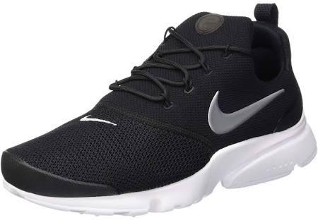 Presto Black Size Nike Women silver Black Fly silver 6 4fqww1dZ