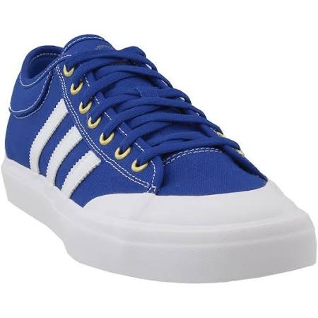Adidas D Mens 5 Blue Matchcourt Size wO0S6w