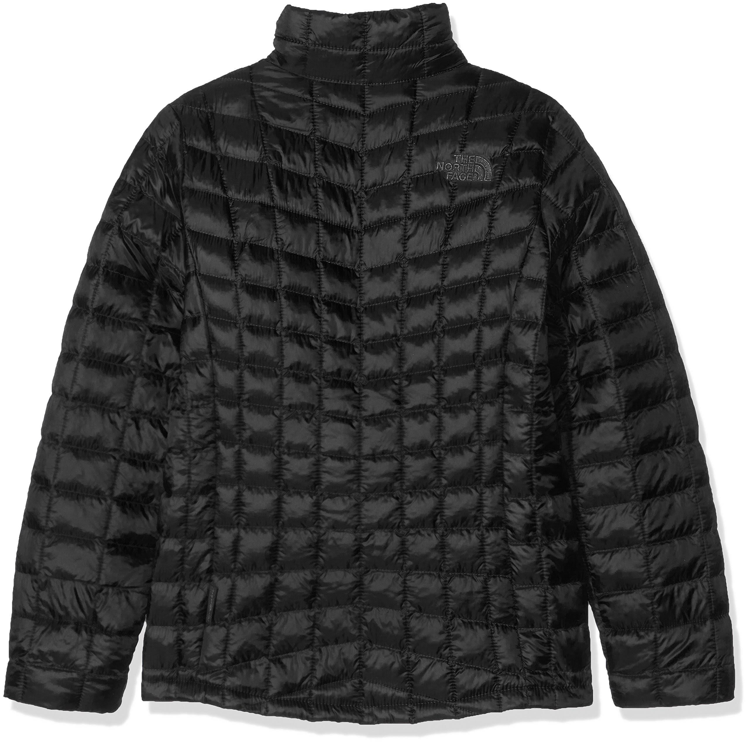 Jungen The Face A34qh North Jacket Full Thermoball Zip qq471WrEw