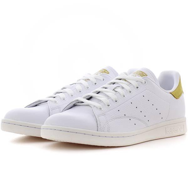 White ftwr White Smith Ochre Adidas Ftwr raw Stan Ua7xnt