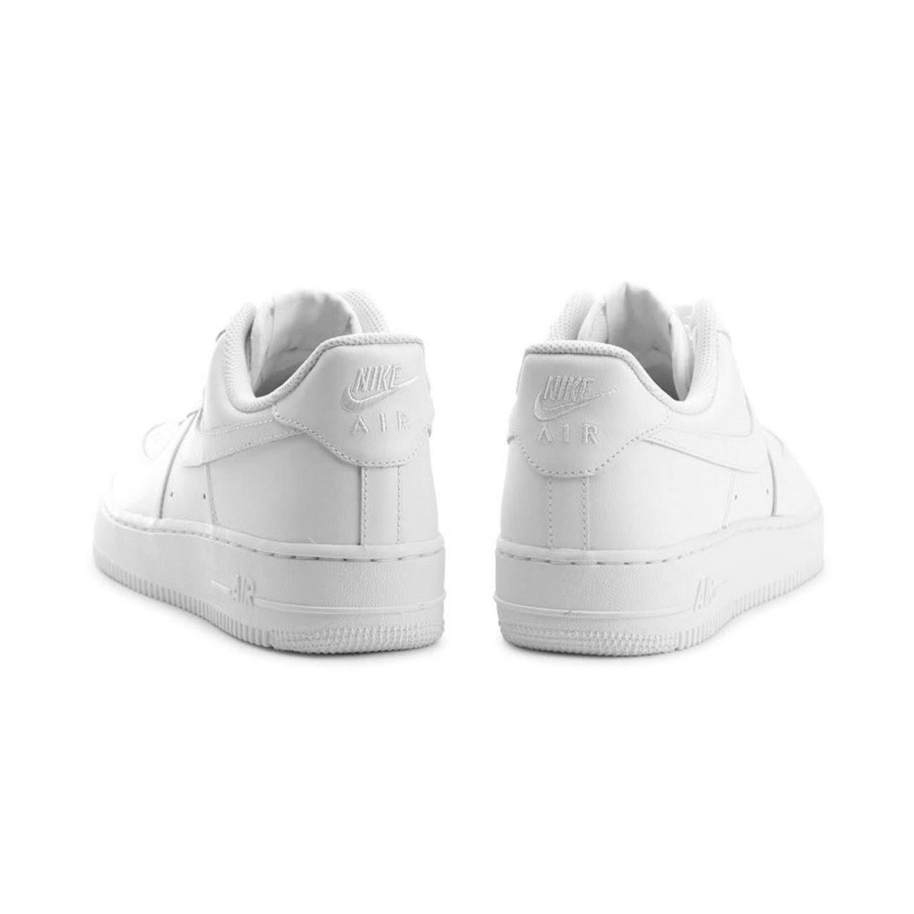 Beyaz Ayakkabısı Kadın Force Air 1'07 Nike Rxwp1gqg