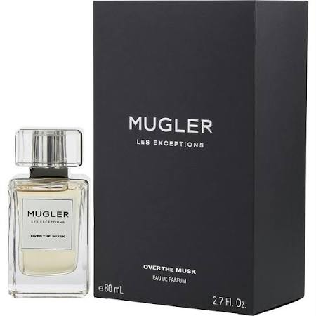 Mugler Onz 2 7 Exceptions De Parfum The Eau Over Musk Fl Les r1qcPFWr