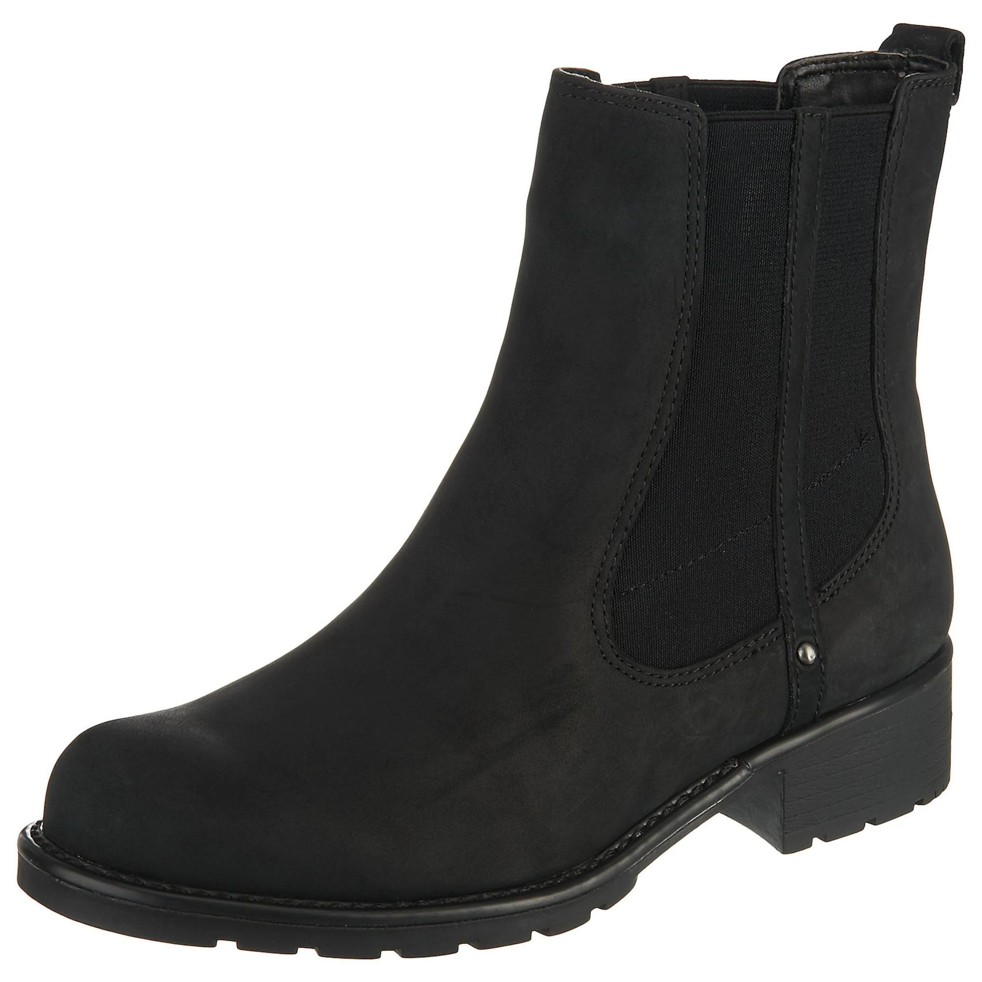 Boots ClarksLadies 'orinoco Club'Nero 'orinoco ClarksLadies Boots gIYf67yvb