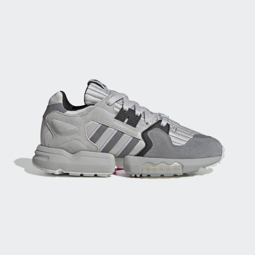Adidas Originals ZX Torsion sneakers Grey one/grey Two 39 1/3